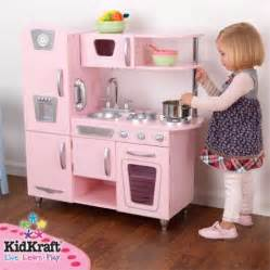 csn stores review kidkraft pink vintage kitchen quot deal