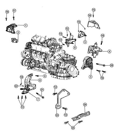 dodge caravan engine diagram dodge caravan engine diagram toyota fj cruiser engine
