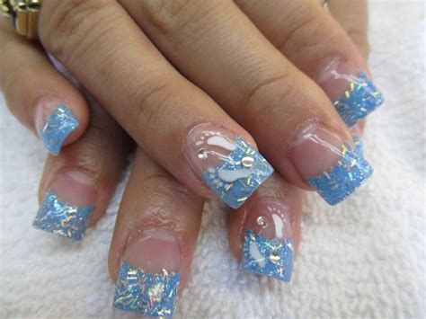 Baby Shower Nails by Baby Shower Nail Design Yelp Nails Baby