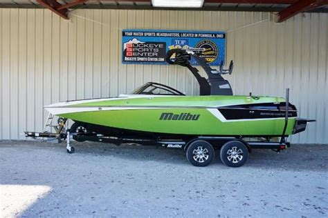used malibu boats for sale ohio 2017 malibu wakesetter 22 mxz peninsula akron area ohio