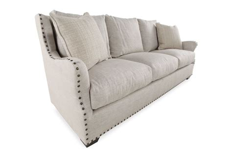 universal furniture connor sofa universal connor sofa mathis brothers furniture