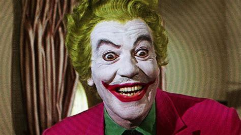 ranking    jokers   batman verse including