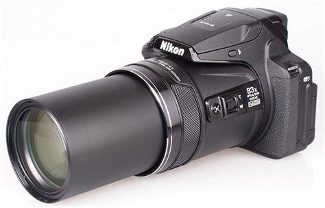 Kamera Canon P900 nikon coolpix p900 dijital foto茵raf makinesi n11
