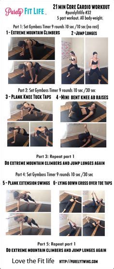 1000 images about workouts on weekly workout schedule cardio and workout