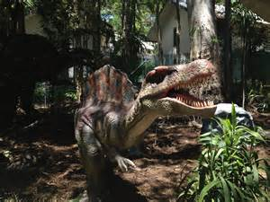 Dinosaur Park There Is A Real Jurassic Park In Australia Where You