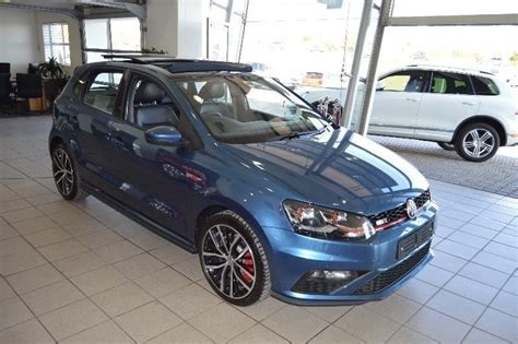 new volkswagen cars for sale used volkswagen polo save r25 000 new polo gti for sale in