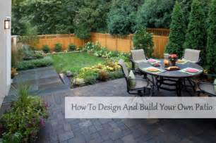 Design Your Own Porch How To Design And Build Your Own Patio