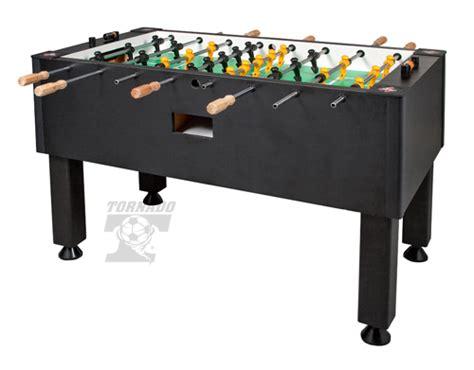 tornado air hockey table foosball kinneybilliards com