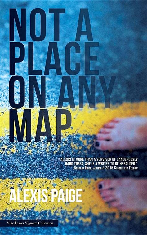 A Place Book Summary Book Review Not A Place On Any Map By Books Seven Days Vermont S Independent