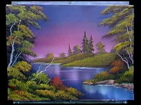 bob ross painting rivers the world s catalog of ideas