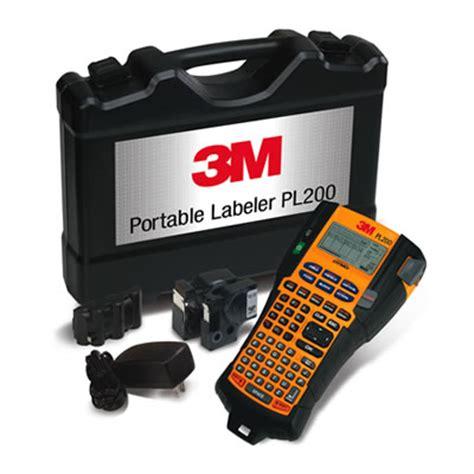 Label Pita Printer Mk Thermal 3m cable identification