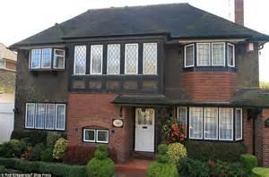 1930s homes tony newton creates garden masterpiece in west midlands