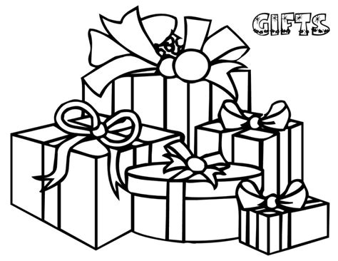 coloring pictures of christmas stuff full size coloring pages az coloring pages