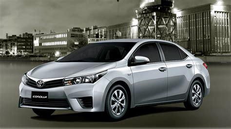 Toyota Pakistan Toyota Corolla Gli Price With Pictures In Pakistan
