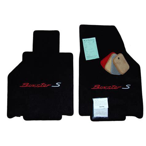 Porsche Boxster Mats by Porsche Boxster Floor Mats
