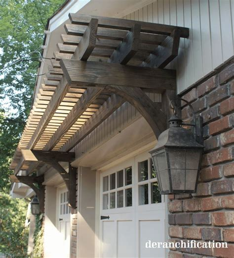Garage Door Pergola 1000 Images About Someday Projects On Garden Fencing 3 Car Garage And White