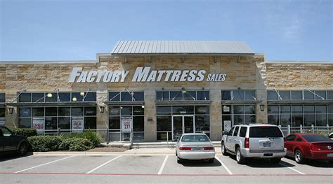 Factory Mattress Tx by Mattress Store Factory Mattress Location At 9900 S Ih