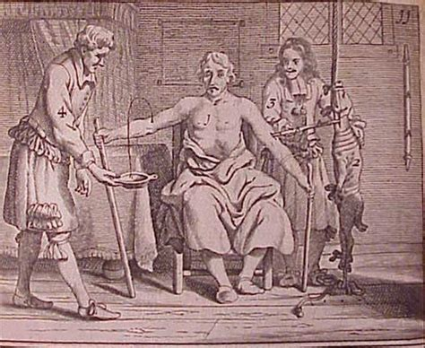 bloodletting — back to the future as beneficial medical