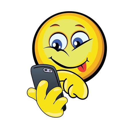 mobile emoticons quot emoji typing on mobile phone smiley typing on mobile