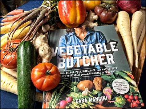 Pdf Vegetable Butcher Masterfully Vegetables Artichokes by She Paused 4 Thought Food And Travel