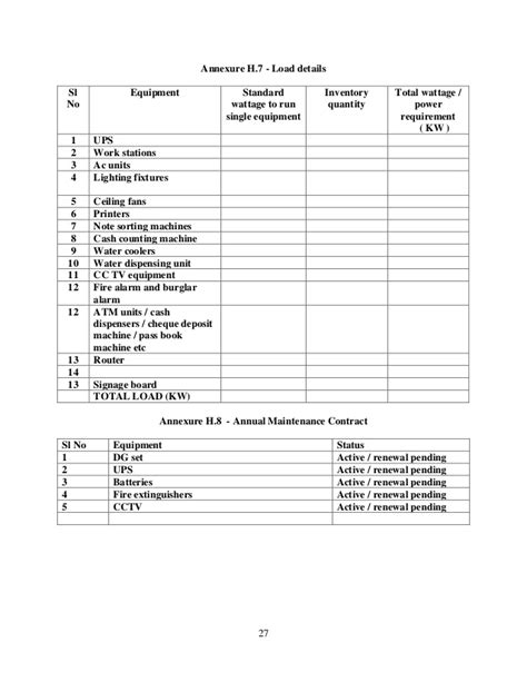 Andhra Bank Fire Safety And Energy Audit New Delhi Zone Atm Contract Template