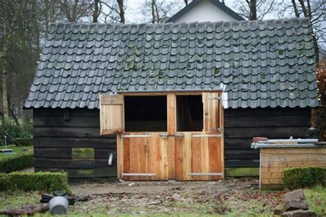 Kosten Eigen Huis Bouwen Forum by Ervaringen Om Zelf Een Stal Te Bouwen Bokt Nl