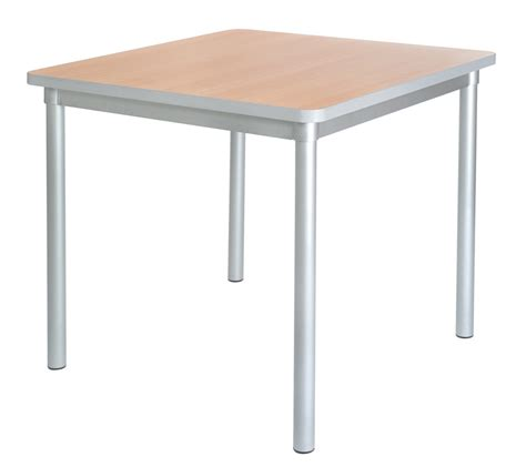 School Dining Tables Enviro Dining Tables Square School Dining Room Furniture