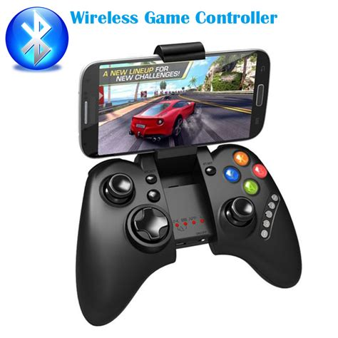 Mini Mobile Joystick It Analog For Android Ios ipega bluetooth wireless controller gamepad g910 joystick controle for android iphone ios