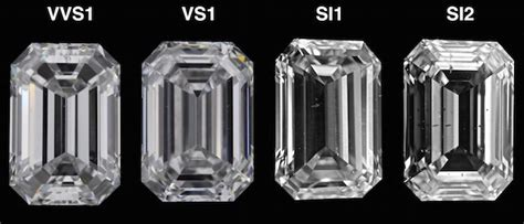 Wedding Ring Vs Normal Ring by Emerald Cut Engagement Rings A Must Read Before Buying