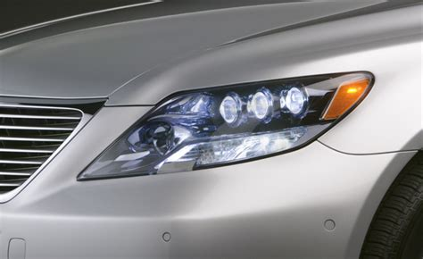 Led Auto Ls by Car Led Headlight Www Pixshark Images Galleries