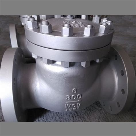 6 inch swing check valve china valve manufacturer pipe fitting supplier jonloo
