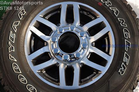 bolt pattern ford explorer 2015 2015 f250 wheel bolt pattern autos post