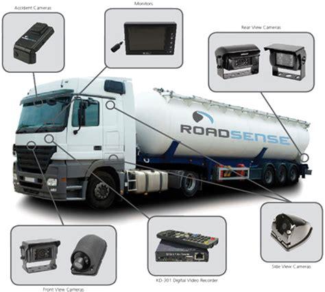 vehicle cameras   dash cams   roadsense