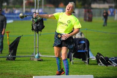 tossing simultaneously world record set in inverness watch video here stillwater lass captures third world chionship at