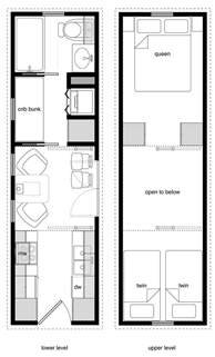 Tiny Homes Plans by Family Tiny House Design Tiny House Design