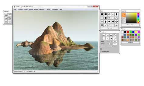 st creator free maker 3d terrain generator version free