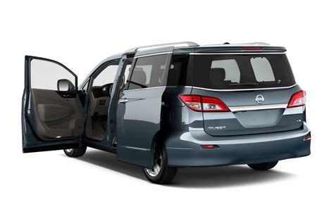 minivan nissan 2013 nissan quest reviews and rating motor trend