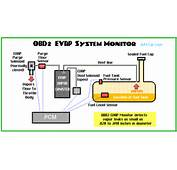 EVAP Evaporative Emission Control System