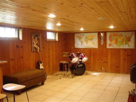 wood paneling basement new trends for 2010 toronto real estate property sales