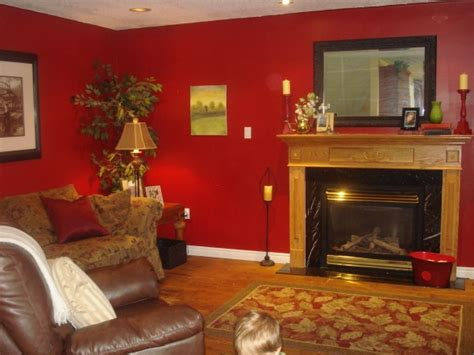 red paint colors for living room red living room great paint colors pinterest