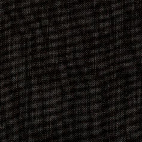 black linen upholstery fabric medium weight linen fabric com