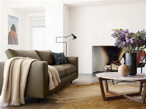 reid sofa dwr reid sofa reid sofa with chaise shown in ivory fabric