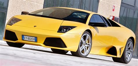 Names Of Lamborghini Cars Ten Seriously Cool Car Names