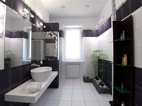 black  white bathroom ideas design pictures