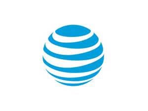 at t at t logo logok