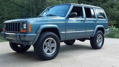 gunmetal blue jeep gunmetal pearl xjs jeep forum