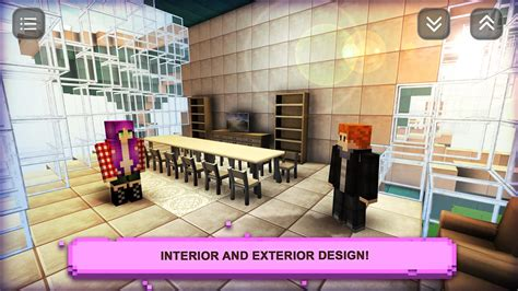 home design simulation games sim design home craft fashion games for girls android