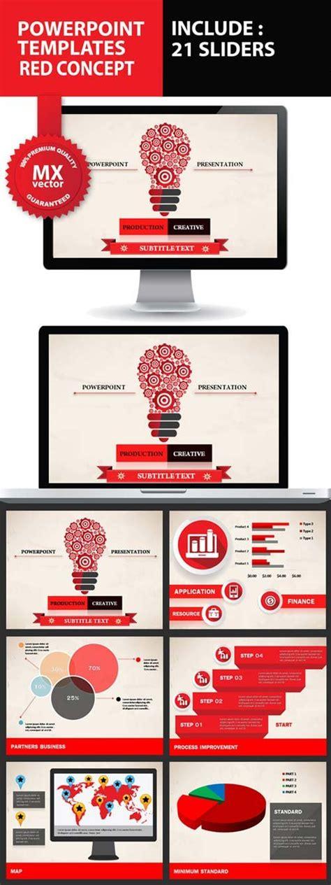 Powerpoint Templates Creativemarket Slidepro Powerpoint Creative Product Presentation