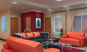 Interior Decoration In Nigeria by Home De Calibre Interior Design Training Institute