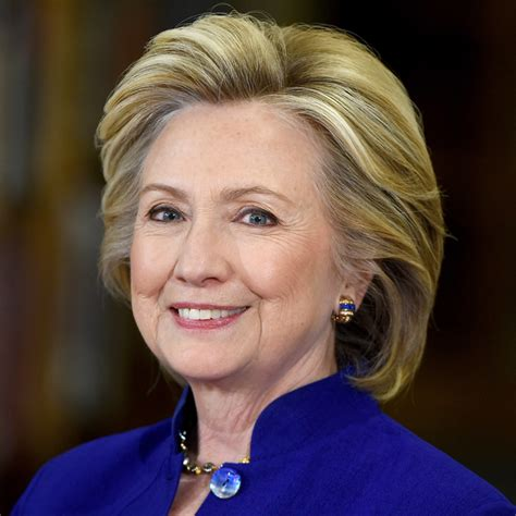 hillary clintons hair color happy birthday hillary clinton guess her age instyle com